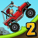 Hill Climb Racing 2 Mod Game APK [Unlimited Money, Coin] [Unlocked]