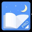 Moon+ Reader Pro Mod APK [Premium Cracked]