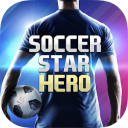 Soccer Star 2019 Football Hero: The SOCCER game