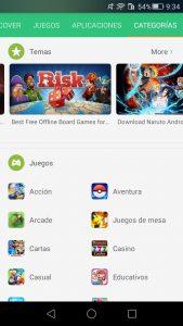 ApkPure Mobile Store Mod APK [Premium Cracked] 1